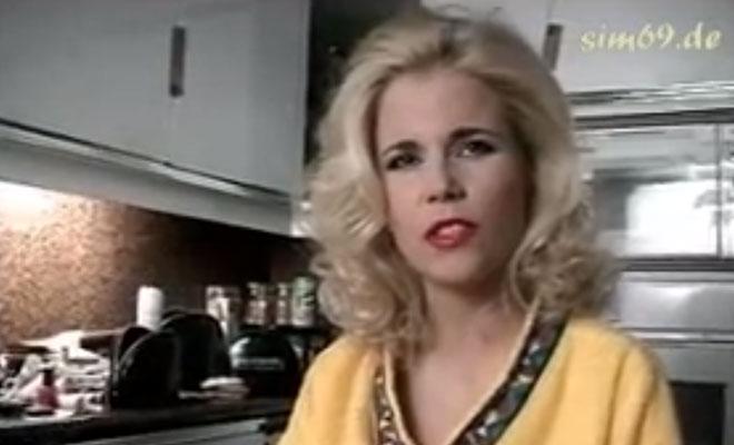 Gina Wild Interview