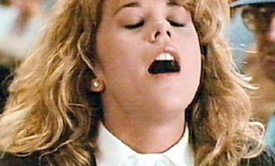 Gesicht Agonie Orgasmus Metacafe