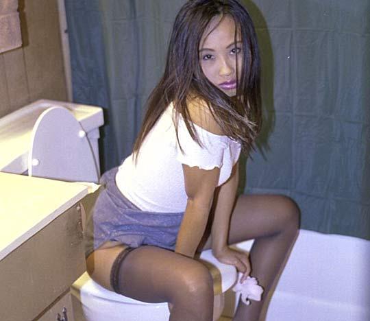 toilettensex