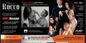 P*rnostar Rocco Siffredi: Der Sadist