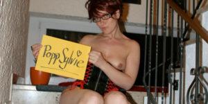 MDH: Popp Sylvie ficken!