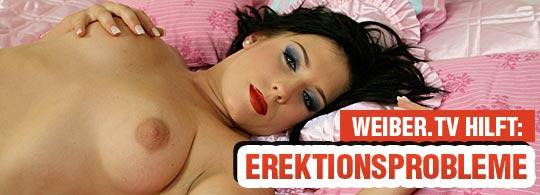 erektionsprobleme