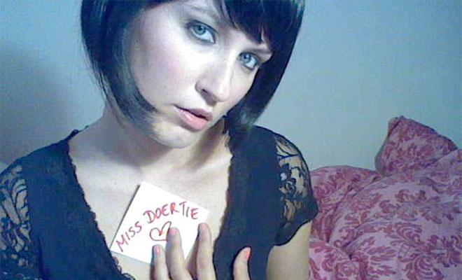 Miss Dörtie