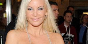 Sexy Clip mit Tatjana Gsell