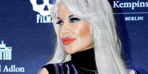 Tatjana Gsell bei Weiber TV