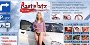 Mythos Rastplatzsex und Parkplatzsex?