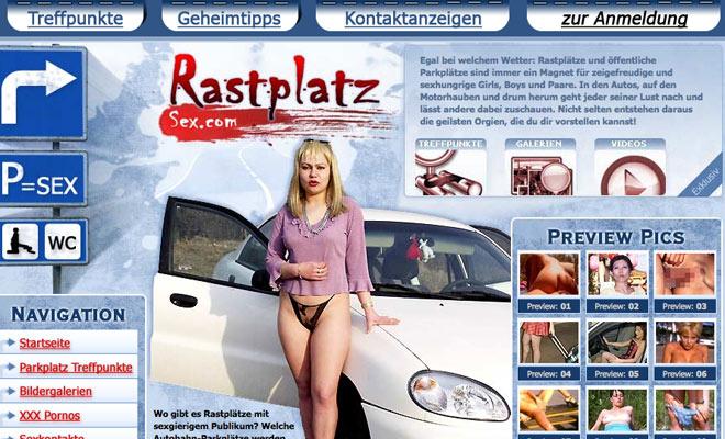 Read more about the article Mythos RastplatzS*x und Parkplatzsex?
