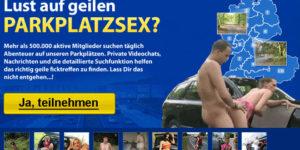 Parkplatz Sex Kartei