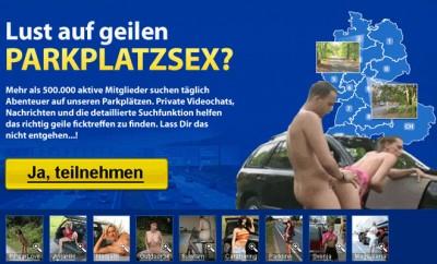 parkplatzsex-community