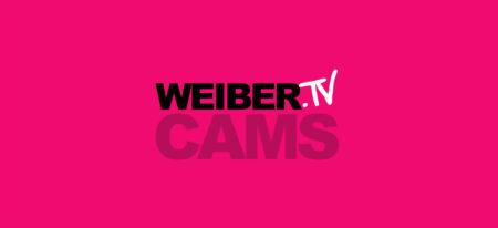 Das Cam-Angebot von Weiber.tv