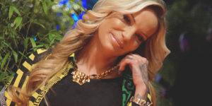 """""""Hör auf!"""": Gina Lisa & das Sextape"""