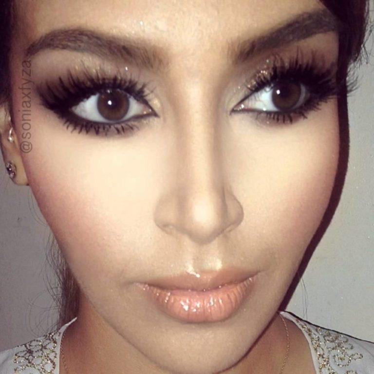 """Kim Kardashian in Fergies Video """"M.I.L.F $"""""""