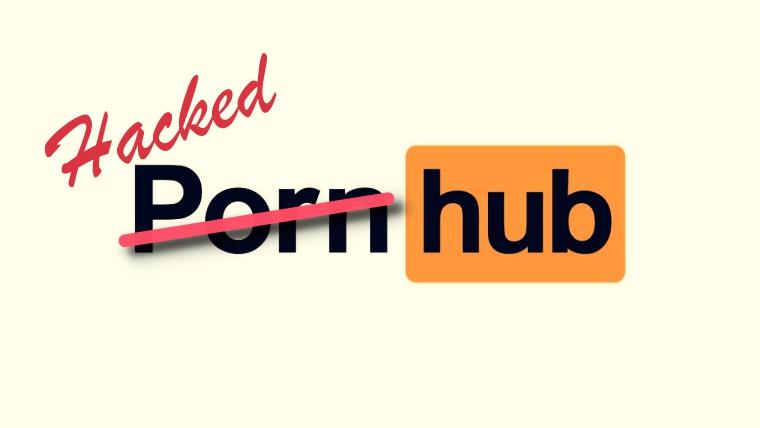 Vertrauen weg! Pornhub gehacked und verbreitet über ein Jahr lang Malware!