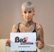 LadyKinkyCat mit Big7 Profilbild