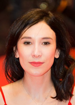 Sibel Kekilli Film- und HBO Star mit P*rnobackground