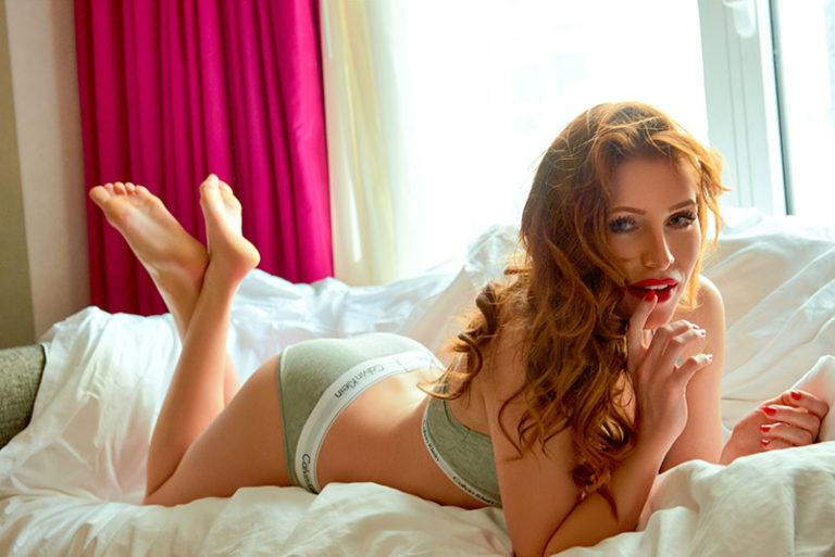 Georgina Fleur bei OnlyFans.com